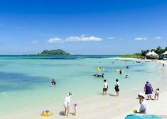 Jeju Island - Korea's Top 5 Beaches of 2014 - Pocket WiFi Korea