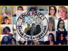 """How it began. """"If not me, then who? All of us."""" #1000Speak @YvonneSpence the Thank Yous."""