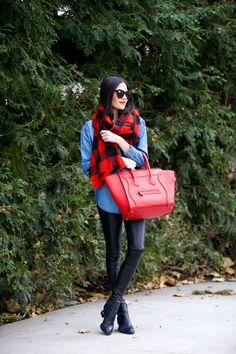 Fashion Cognoscenti Inspiration: Christmas