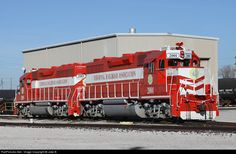 RailPictures.Net Photo: TRRA 2001 Terminal Railroad Association of St. Louis EMD GP38-3 at Madison, Illinois by Jake B.
