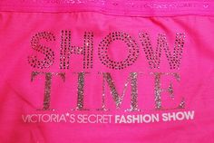 fashion show victoria-s-secret