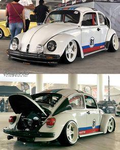 Image may contain: car and outdoor Volkswagon Van, Car Volkswagen, Vw Cars, Vw Camper, Vw Super Beetle, Beetle Car, Custom Vw Bug, Custom Cars, Porsche 914