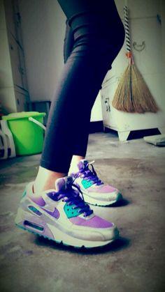 great for running ! #nikes