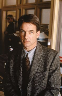 Det. Dicky Cobb (Mark Harmon). Reasonable Doubts (1991-1993)