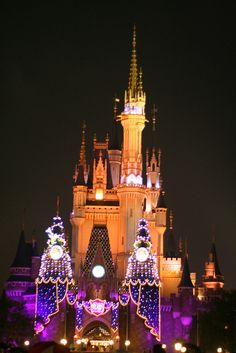 Disneyland Tokyo .. Definitely a must while in Guam! Just a military hop away ..