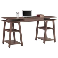 home office furniture perth - Modern Home Office Desk