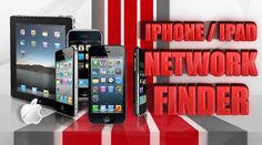iPhone | iPad Network Carrier Finder instant | imei check | real time