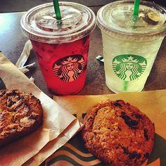 Starbucks mag natuurlijk ook niet ontbreken in Brussel!