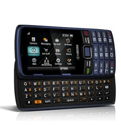Kyocera Verve Phone Specs | Boost Mobile