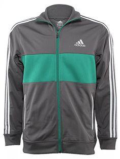 adidas Men's Varsity Field Track Jacket. $46.99