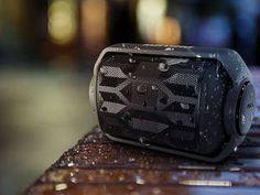 Shoq Box da Philips proporciona som de qualidade por R$ 319 | Exame.com