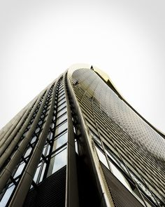 """20 Fenchurch Street A.K.A """"Walkie-Talkie"""", #London. - More on http://theedgecollection.com"""
