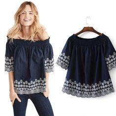 125 Best Women Blouses Shirts Images Blouses Blouses For Women