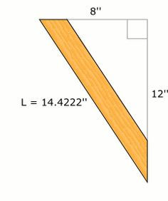 useful calculations for working out angles etc when woodworking shop pinterest traitement. Black Bedroom Furniture Sets. Home Design Ideas