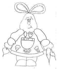 chicco easter coloring pages - photo#4