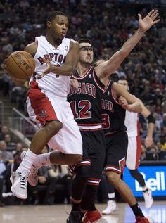 Toronto Raptors guard Kyle Lowry 2cd6d554b
