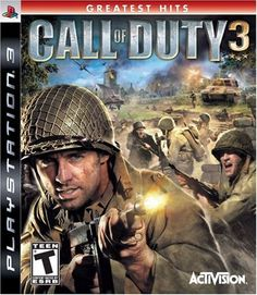 Call of Duty 3 - Playstation 3 Activision http://www.amazon.com/dp/B000GA73O0/ref=cm_sw_r_pi_dp_wDeuxb1VK1HTQ