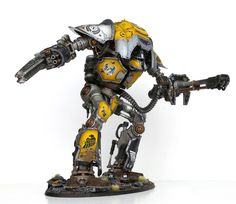 Must See - Forge World Best in Show Gallery - Spikey Bits