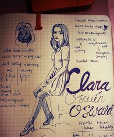 #Claraoswinoswald  #Doctorwho #Clara