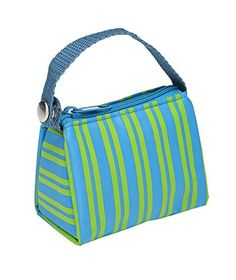 boogin head paci pouch color blue green stripe check this awesome product by going to the link at the image