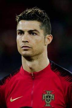 Cristiano Ronaldo of Portugal during the International Friendly match between Egypt v Portugal. Cristiano Ronaldo Portugal, Cristiano Ronaldo Juventus, Juventus Fc, Neymar, Cristino Ronaldo, Ronaldo Football, World Best Football Player, Soccer Players, Cr7 Portugal