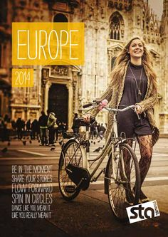 Inside, you'll find no end of incredible adventures to inspire your ultimate trip to Europe, whether you're looking for an iconic multi-country journey or just a quick break to explore a little-known corner of this breathtaking region.
