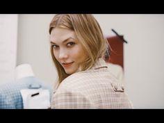 Klossy in Paris (for the LVMH Prize) | Karlie Kloss - YouTube