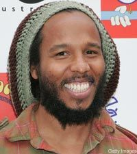 Ziggy Marley~ The smile of Love & Light