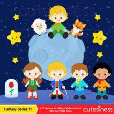 Príncipe Clipart, pequeño príncipe Clipart, San Valentín Imágenes Prediseñadas, imágenes prediseñadas Baby Boy