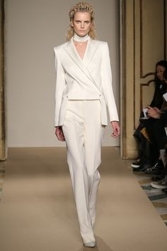Genny RTW Fall 2013 - Slideshow - Runway, Fashion Week, Reviews and Slideshows - WWD.com