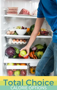 Dr. Oz unveiled the Total Choice plan, which lets you choose between plenty of delicious meals without having to count calories because the calories are already counted for you. http://www.wellbuzz.com/dr-oz-diet/dr-oz-total-choice-diet-tips-eat-1200-1600-calories-per-day/