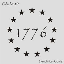 37 best betsy ross and american flag images on pinterest american free primitive star stencil americana stencil 1 circle stars patriotic 1776 primitive betsy ross publicscrutiny Choice Image