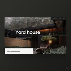 Web Design Inspiration, Daily Inspiration, Hotel Website, Make Design, Ribs, Html Css, Designinspiration, Graphic Design, Studio