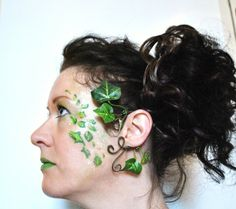 Hey, I found this really awesome Etsy listing at https://www.etsy.com/dk-en/listing/218249099/ivy-ear-cuff-poison-ivy-fancy-dress