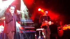 Deine Lakaien - Pilgrim LIVE in Köln 4.10.2014