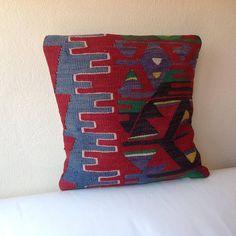 Kilim Pillow Kilim Pillow Cover Kilim Pillows Home Decor Home