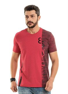 Polo T Shirts, Boys Shirts, Cool Shirt Designs, Summer Tshirts, Look, 1, Mens Fashion, Tees, Casual