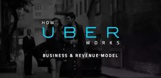 Check out #Uber concept, how it works, history of Uber, business model Canvas, revenue model, unit economics, challenges and #UberforX model #UberBusinessModel