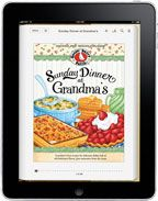 Gooseberry Patch Cookbooks, now available as eBooks for your Kindle, Nook, Apple, Kobo & Sony devices.