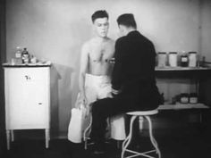 Sex Hygiene - US Navy Training Film (1942) (part 1 of 2) ( For Adults only) - YouTube