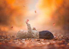 Photograph Age of Wonder by Lisa Holloway on 500px
