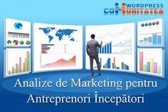 Analize de Marketing pentru Antreprenori Începători  Analize de marketing pentru Antreprenori Începători - Proprietarii magazinelor fizice de vânzare cu amănuntul pot înțelege sănătatea afacerii lor - dincolo de a-și analiza situația financiară - prin consultarea traficului la fața locului și vorbind cu clienții. ( more 5400 words).... Marketing, Wordpress, Blog, Movies, Movie Posters, Films, Film Poster, Blogging, Cinema