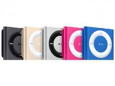 iPod Shuffle Apple 2GB - MKME2BZ/A com as melhores condições você encontra no Magazine Sualojaverde. Confira!