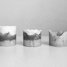 #Concrete #Structure #Decor