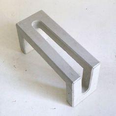 Tenkei Concrete Bicycle Rack   Spoon & Tamago