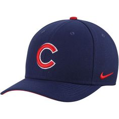 Men s Nike Royal Chicago Cubs Wool Classic Adjustable Performance Hat Cubs  Cap 64f907bf8f1