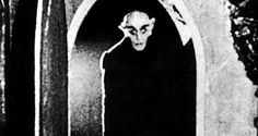 Nosferatu - a Symphony of Horror (1922)