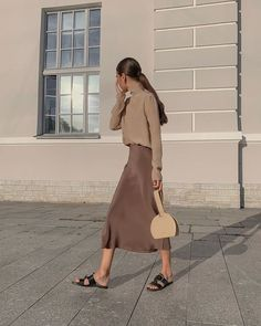 Most up-to-date Photo Womens fashion skirts Thoughts, Modest Outfits, Simple Outfits, Modest Fashion, Casual Outfits, Fashion Outfits, Womens Fashion, Fashion Skirts, Fashion Trends, Casual Look