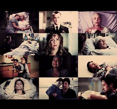 Love Grey's Anatomy