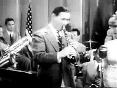 """Benny Goodman - Peggy Lee """"Why don't you do right"""" I will NEVER be this cool but what a great song!"""